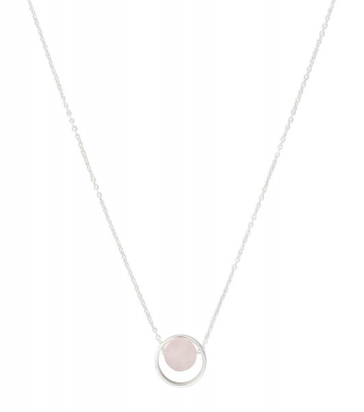 Necklace - Rosy Love