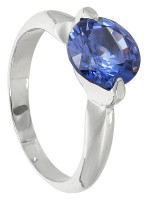 Ring - Glorious Blue
