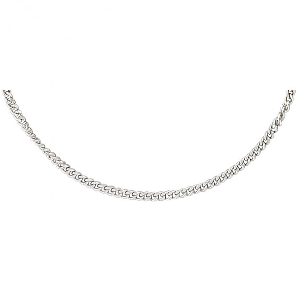 Ketting - Great Silver