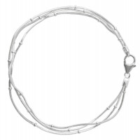 Armband - Pure Silver