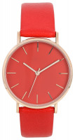 Montre - Red Love