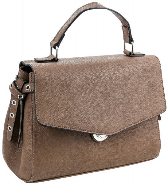 Bolso - Simple Brown