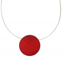 Collana - Red Shell