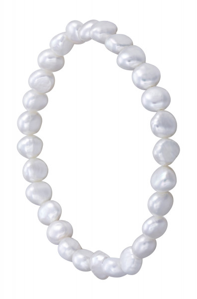 Bracelet - Fancy Pearls