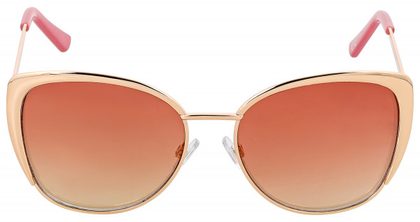 Sonnenbrille - Pink Lady