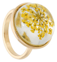Anillo - Fabulous Flower