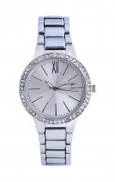 Watch - Silver Sparkle