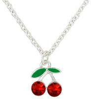Ketting - Cherry Kiss