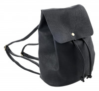 Backpack - Black Chic