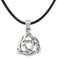 Ketting - Stainless Amulet