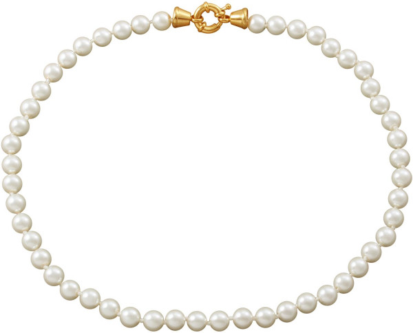 Necklace - Pearls