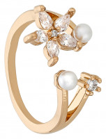 Anillo - Classic Flower