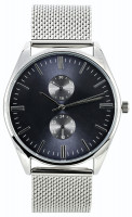 Montre Homme - Silver Knight