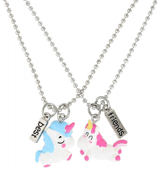 Ketting - Unicorn Friends
