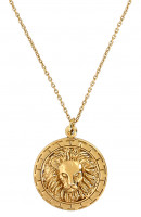 Ketting - Lions Crest