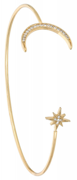 Bracciale - Star and Moon
