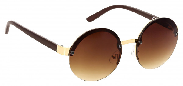 Gafas de sol - Brown Chic