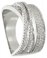 Ring - Cubic Zirconia