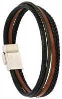 Herren Armband - Strong Men