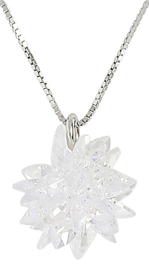 Ketting - Magic Flower Crystal