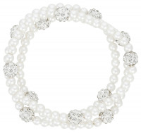 Armbanden set - Fancy Pearl