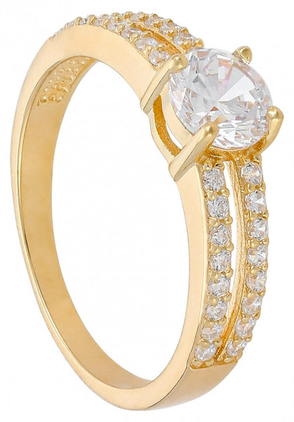 Ring - Golden Beauty