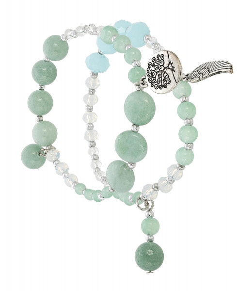 Pulsera - Beautiful Jade
