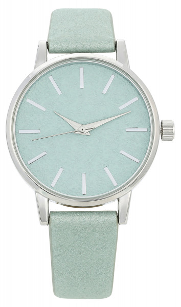 Reloj - Time for Turquoise