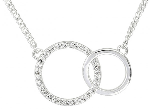 Ketting - Infinity Sparkle