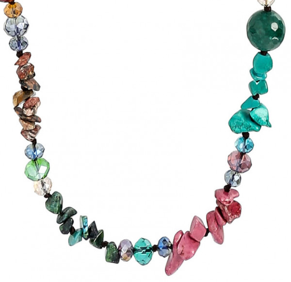 Ketting - Colour Variation