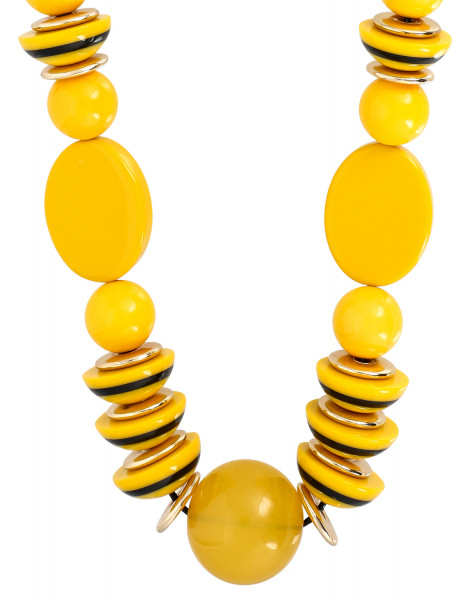 Kette - Funny Yellow