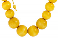 Ketting - Tropical Yellow