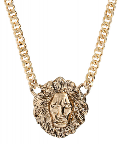 Ketting - Lion's Gold