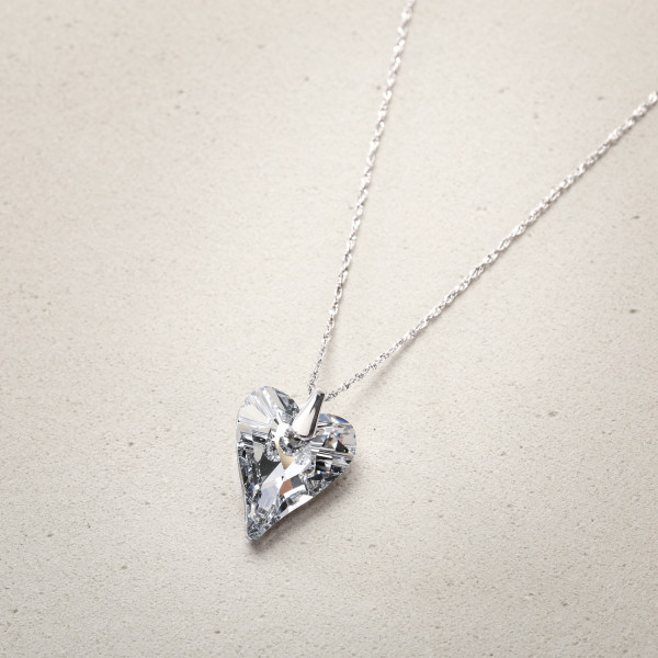 Ketting - Brilliant Heart