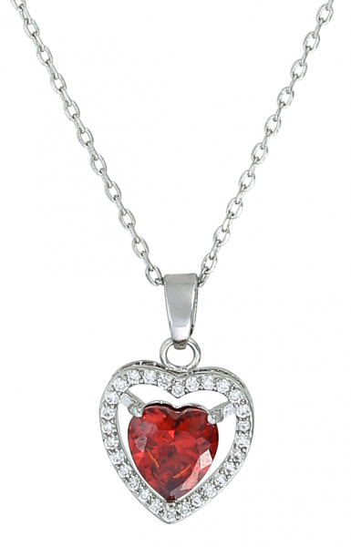 Collana - Red Glam