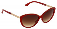 Gafas de sol - Red Glasses