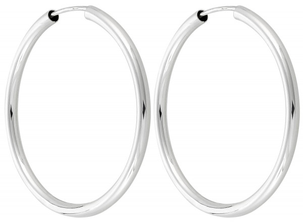 Aros - Classic Silver