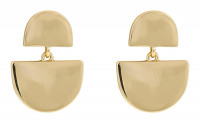 Pendientes - Gold Elements