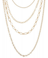 Collier - Layering Chain