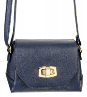 Sac - Mini Blue