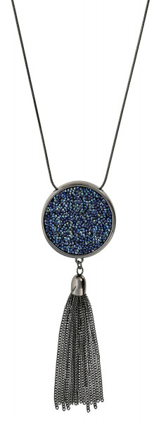 Ketting - Magic Blue
