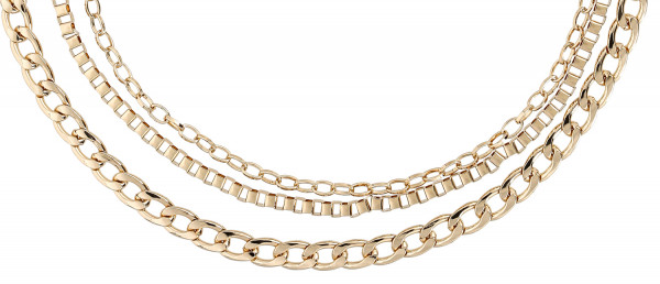 Collier - Loving Chain
