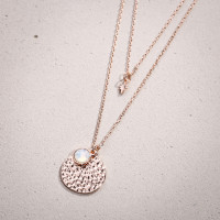 Collana - White Gold