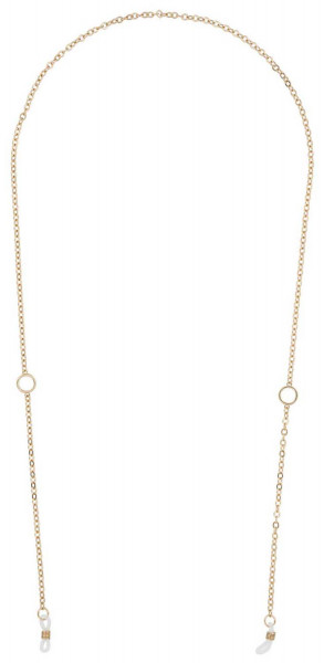 Brillenkette - Gold Chain
