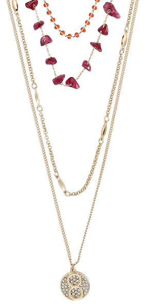 Ketting - Lucky 8