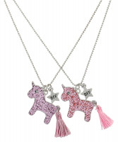 Ketting - Set Two Unicorn