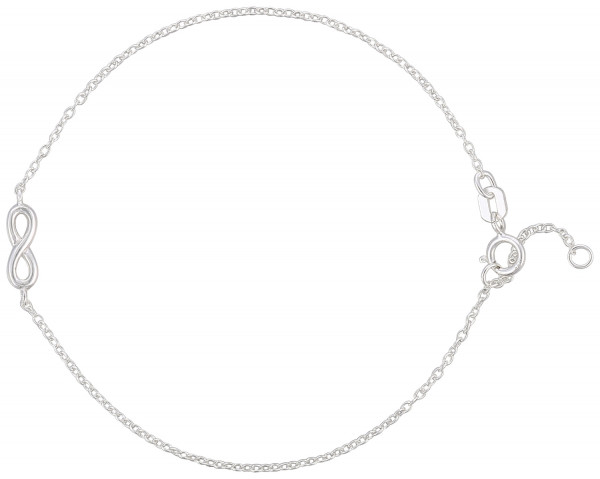 Bracelet - Small Infinity Sign