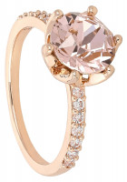 Anillo - Pink Love