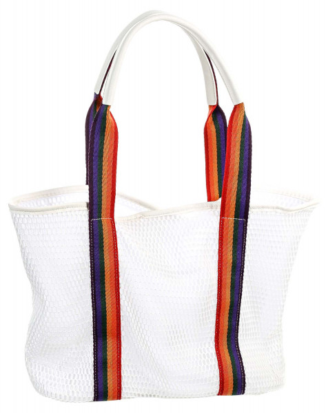 Tas - Rainbow Stripes