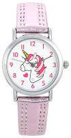 Kinder Uhr - Unicorn Time